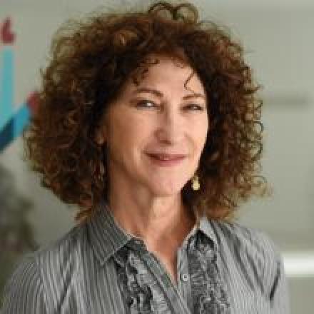 """ברכות חמות לד""""ר ג'וליה רסניק על זכייתה במענק של קרן GIF"""