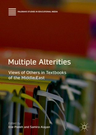 Recent Publication: Multiple Alterities - Views of Others in Textbooks of the Middle East