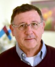 Jonathan Mirvis