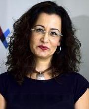 סמירה עליאן